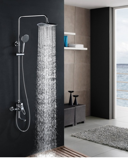 Как определиться с ремонтом в ванной комнате